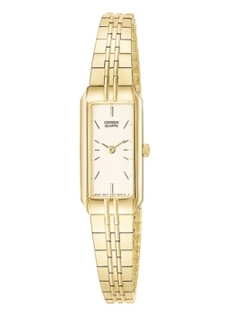 Citizen Women\'s Gold Tone Watch