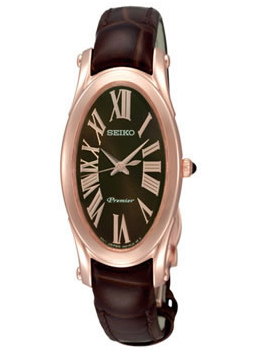 Seiko Premier Ladies Three Hands